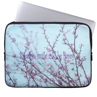 Spring Air Laptop Sleeve