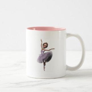 Spring Ballet Mug