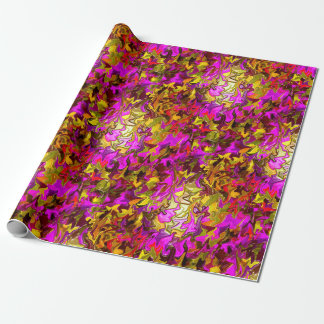Spring Ballet... Wrapping Paper