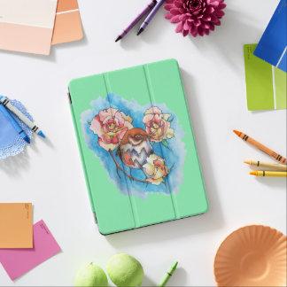 spring bird iPad air cover