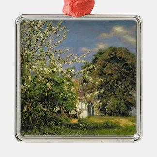 Spring Blossom, 1908 Christmas Ornament