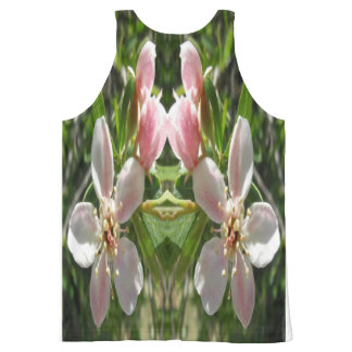 Spring Blossom -Orig. All-Over Print Tank Top
