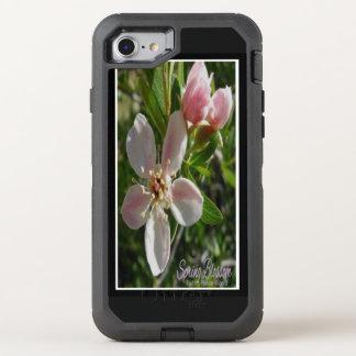 Spring Blossom OtterBox Defender iPhone 8/7 Case