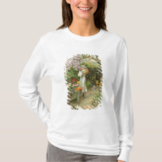 Spring Blossoms, from the Pears Annual, 1902 T-Shirt
