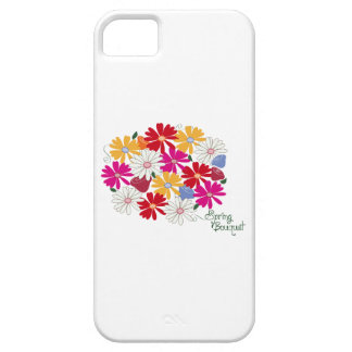 Spring Bouquet iPhone 5 Covers