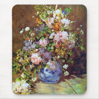 Spring Bouquet Fine Art Mousepad