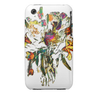 Spring Bouquet, iPhone case Case-Mate iPhone 3 Cases