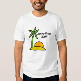 Spring Break 2009 Tshirt