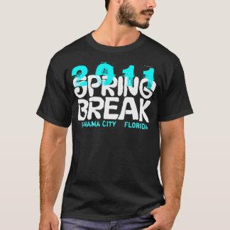 Spring Break 2011 Panama City T-Shirt