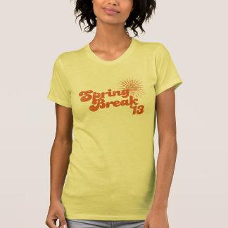 Spring Break 2013 Shirt