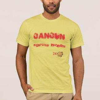 Spring Break 2K-Swine T-Shirt