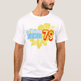 Spring Break 79 T-Shirt