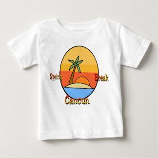Spring Break Cancun Shirt