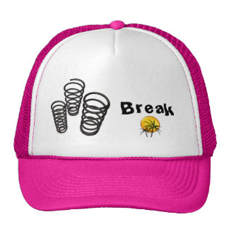 Spring Break Cap