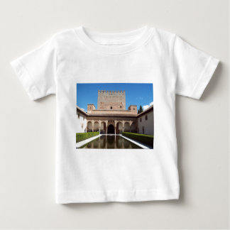 Spring Break in Spain T-shirt
