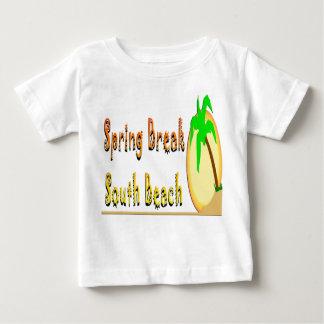 Spring Break South Beach T-shirts