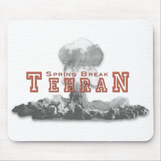 Spring Break Tehran, Nuclear Bomb, Nuke Mouse Pad