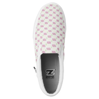 Spring Breeze Mix & Match Delight Slip-On Shoes