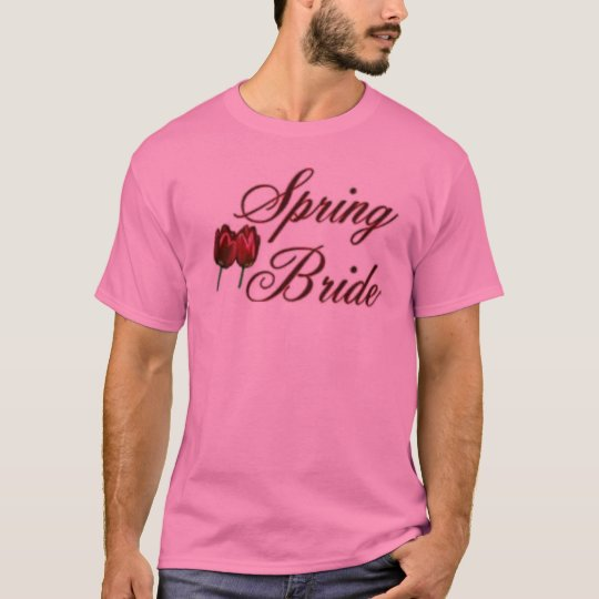 Spring Bride07 V2 T-Shirt