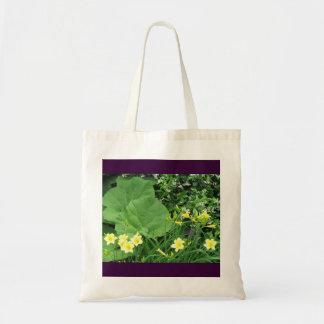 Spring Budget Tote Bag