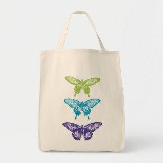 Spring Butterflies Bag