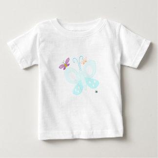 Spring butterflies t-shirts