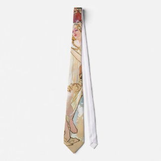 Spring by Mucha Tie