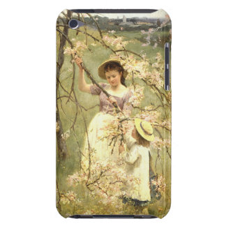 Spring, c.1880 barely there iPod cases