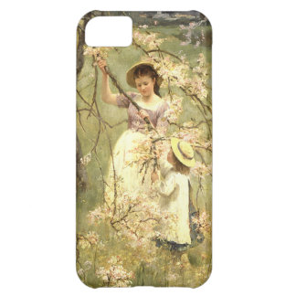 Spring, c.1880 iPhone 5C case