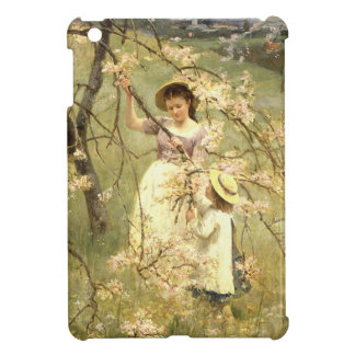 Spring, c.1880 case for the iPad mini