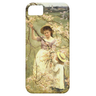 Spring, c.1880 case for the iPhone 5