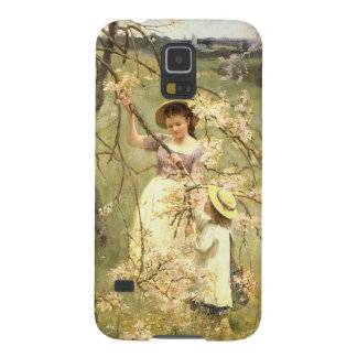 Spring, c.1880 cases for galaxy s5