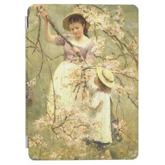 Spring, c.1880 iPad air cover