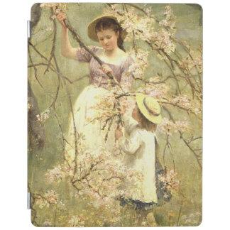 Spring, c.1880 iPad cover