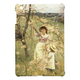 Spring, c.1880 iPad mini case