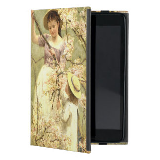 Spring, c.1880 iPad mini covers