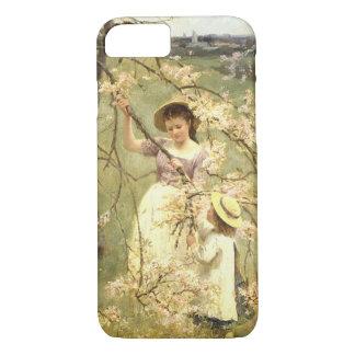 Spring, c.1880 iPhone 8/7 case