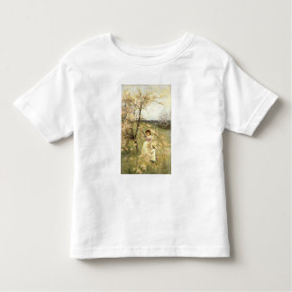Spring, c.1880 toddler T-Shirt