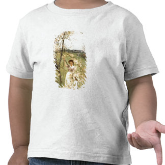Spring, c.1880 shirts