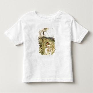 Spring, c.1880 tee shirt