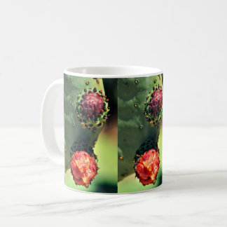Spring Cactus Bulbs Classic Coffee Cup