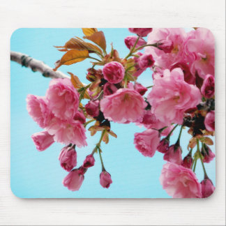 Spring Cherries Mousepad