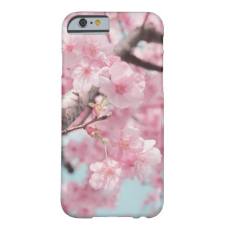 Spring Cherry Blossom Nature Iphone Case