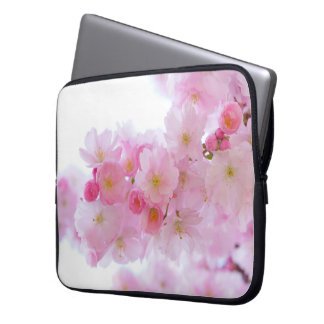 Spring - Cherry Blossoms - All Options Computer Sleeves