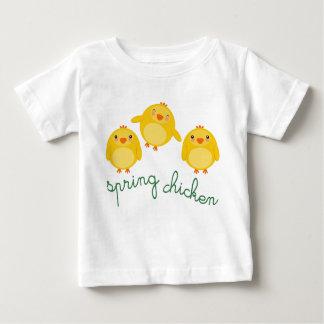SPRING CHICKEN - t-shirt