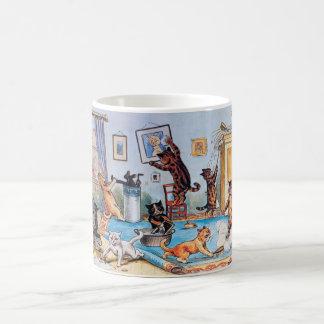 Spring Cleaning Coffee Mug