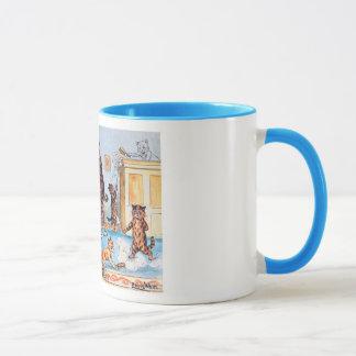 Spring Cleaning Mug