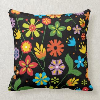 Spring Cushion