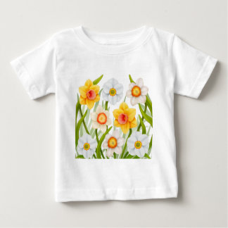 Spring Daffodils Infant T-Shirt