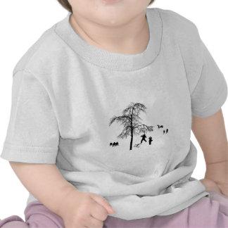 Spring depression shirt